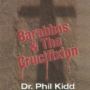 BARABBAS AND THE CRUCIFIXION
