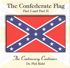 THE CONFEDERATE FLAG PARTS 1&2