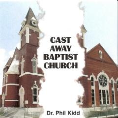 """CASTAWAY"" BAPTIST CHURCH"