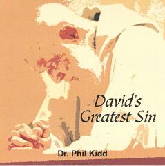 DAVID'S GREATEST SIN