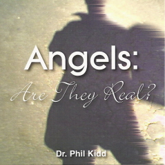 ANGELS, ARE THEY REAL?