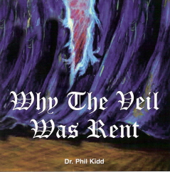 Why The Veil Was Rent
