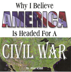 Why I Believe America Is Headed For A Civil War