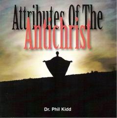 Attributes Of The Antichrist