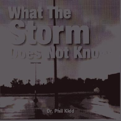 What The Storm Does Not Know